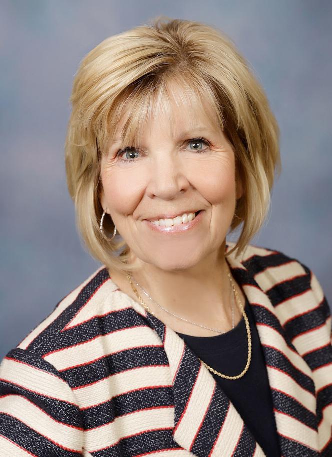 Kathy Rust