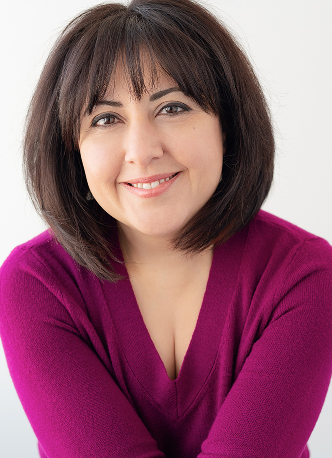 Angela Berberyan