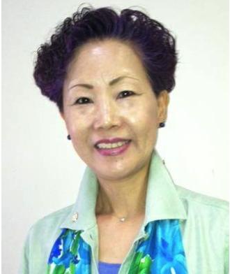 Makiko Nakasone
