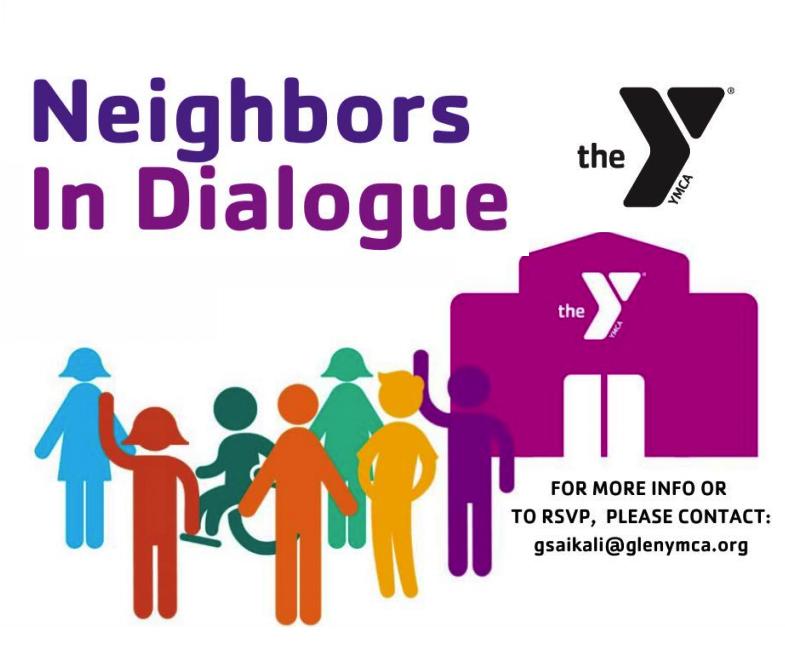 neighbors in dialogue